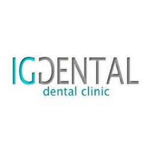 Лого IG Dental | Зъболекар в София