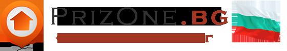 PrizOne.bg Logo